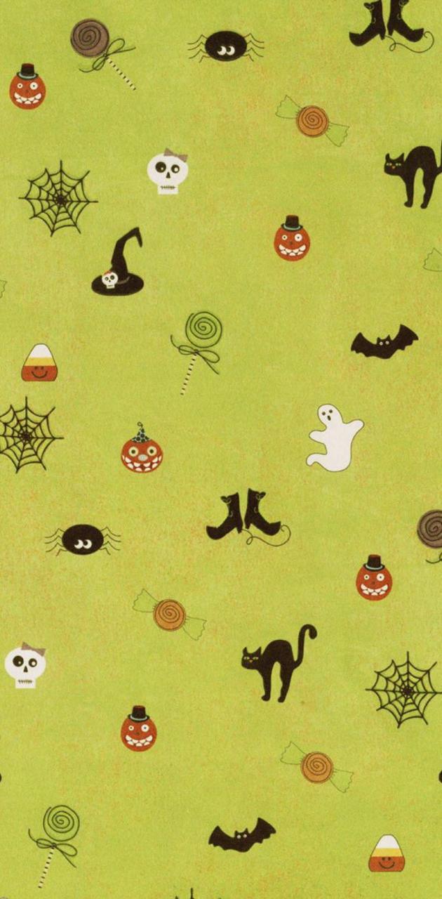 Halloween-Miniatures