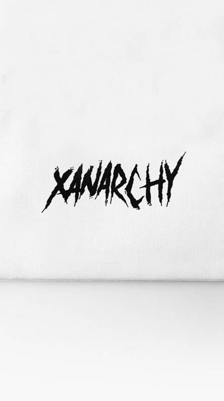 Lil Xan Xanarchy HD