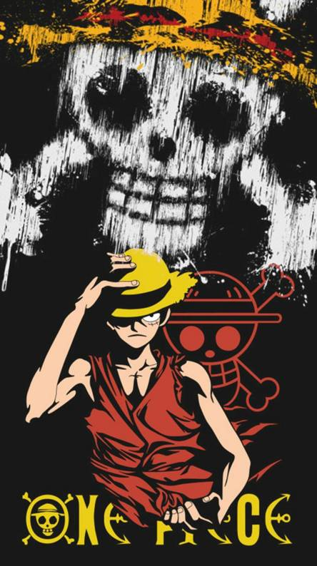 Luffy Wallpapers Free By Zedge