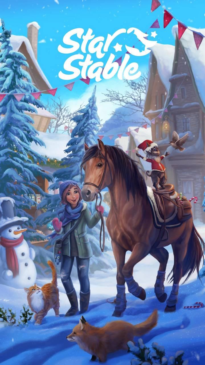 SSO winter wallpaper