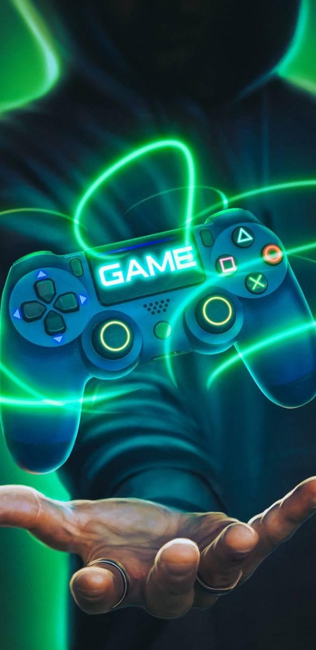 Gamer Green