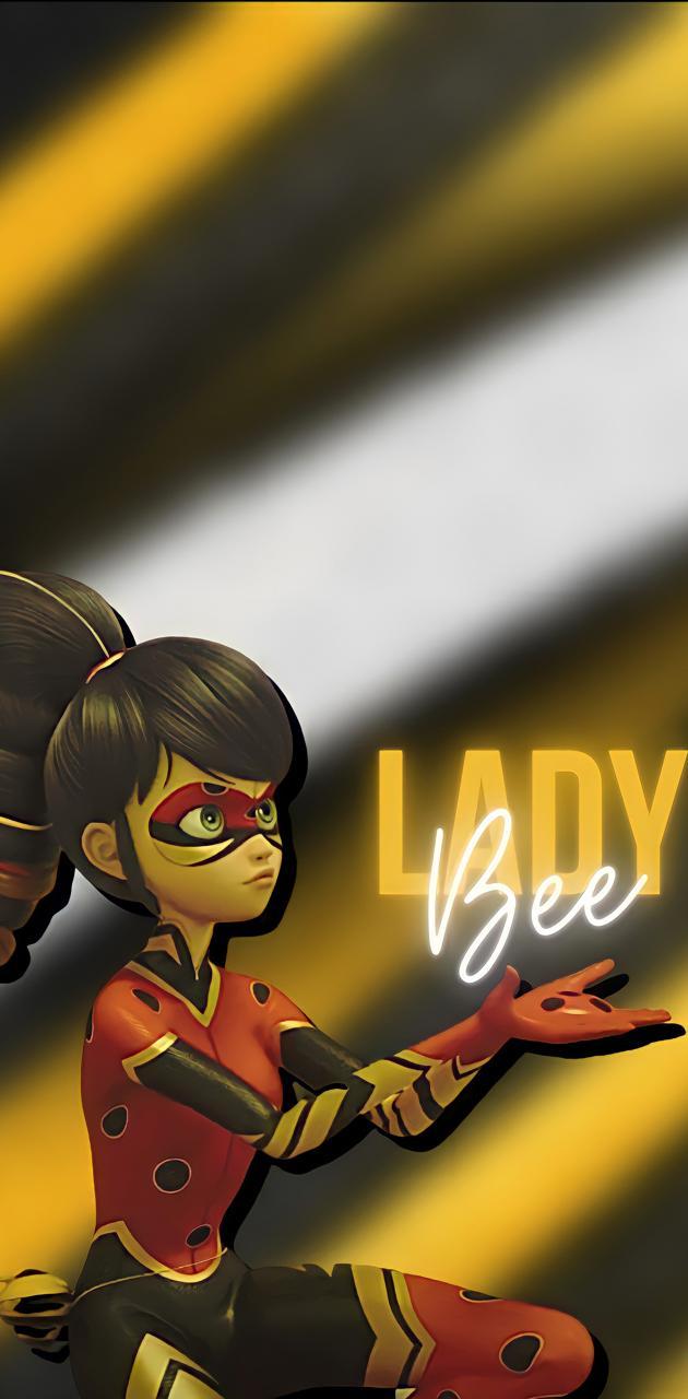 Miraculous ladybee