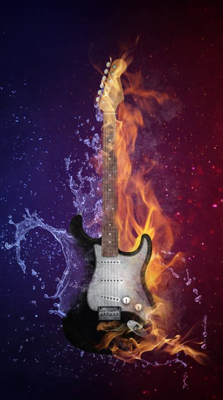 Electric guitar Wallpapers - Free by