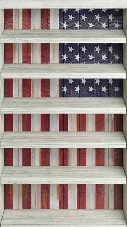usa shelf