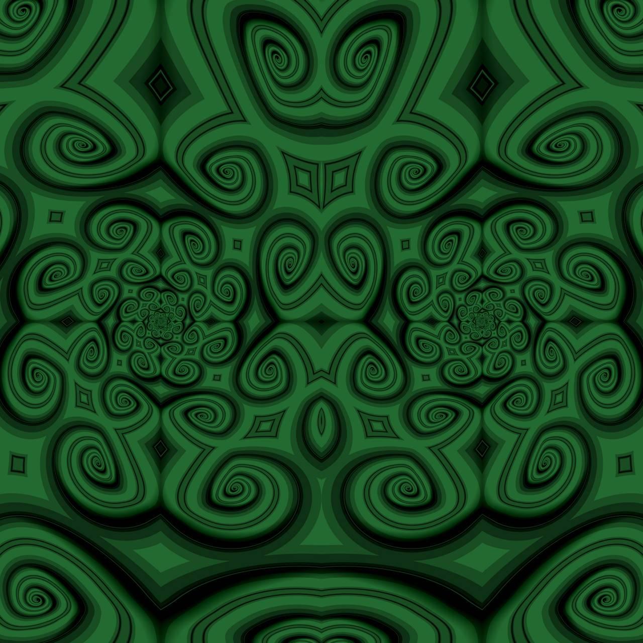 Green mudfish