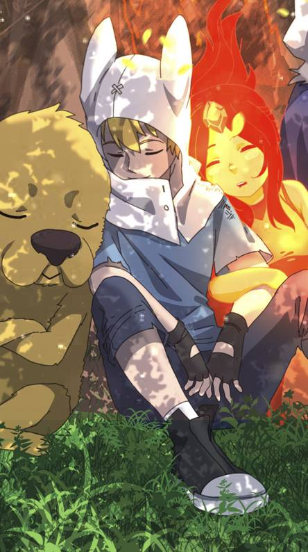 Adventure Time Pic