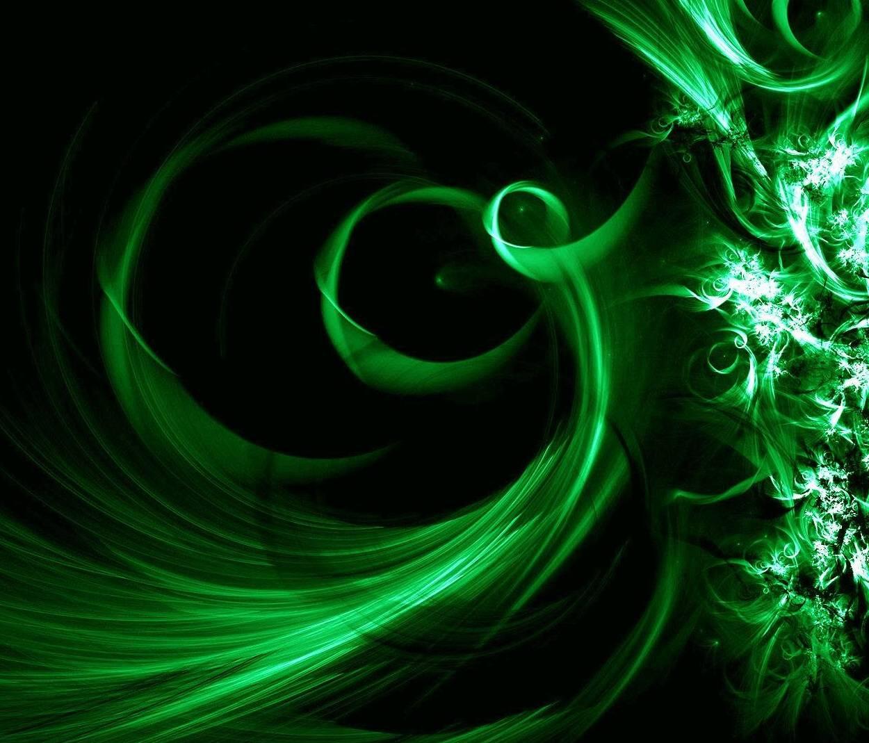 Green Fractals