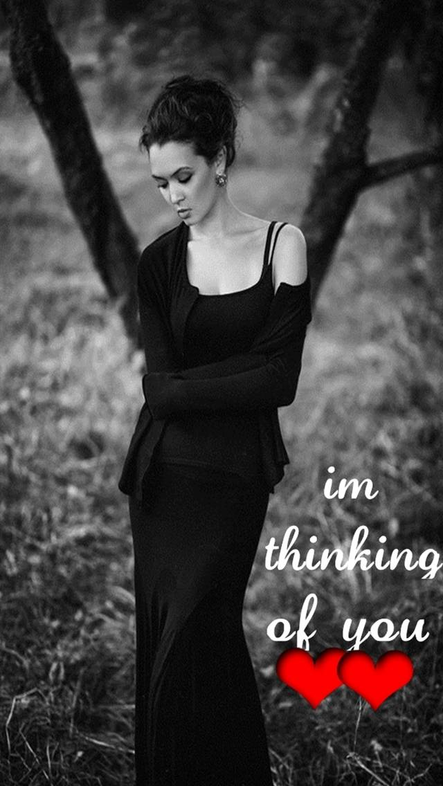 Im Thinking Of You