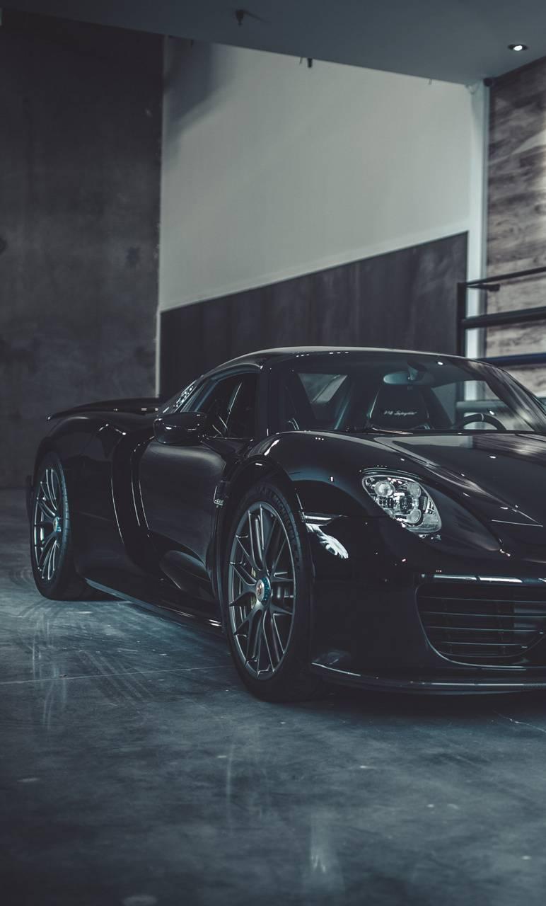 black 918