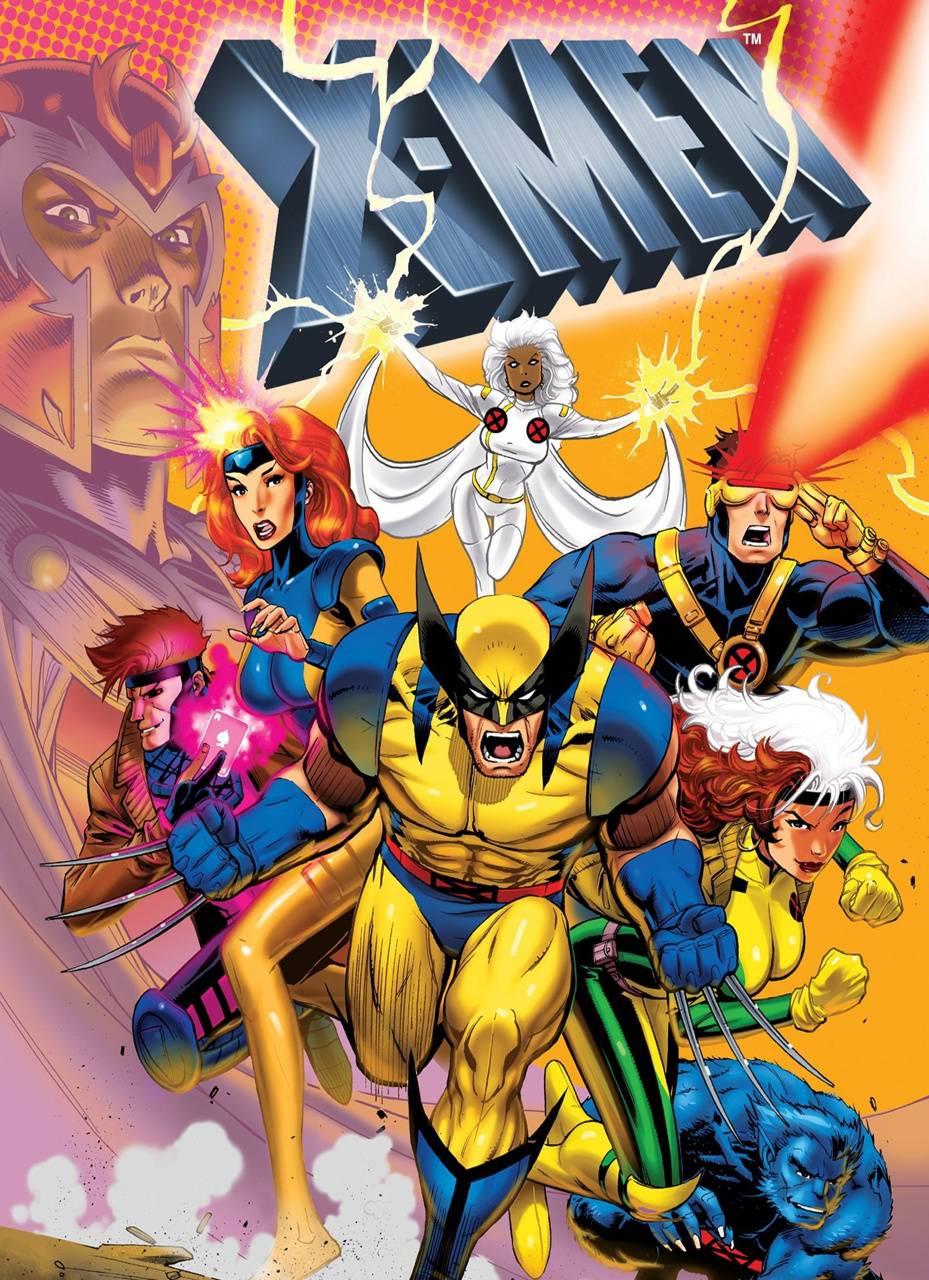 X Men Animation Wallpaper By Bigboypapi Ba Free On Zedge
