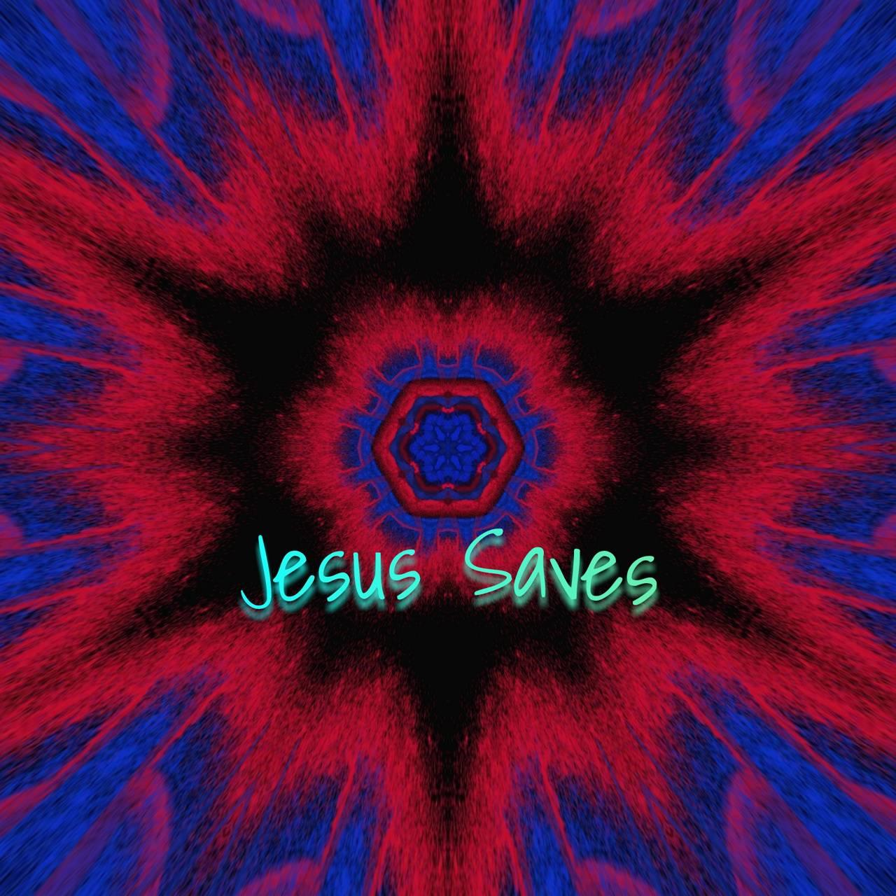 Jesus saves4