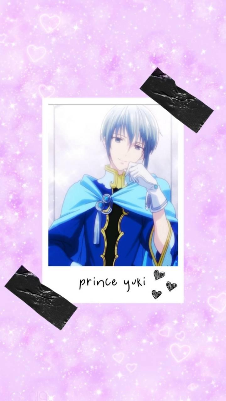Prince Yuki