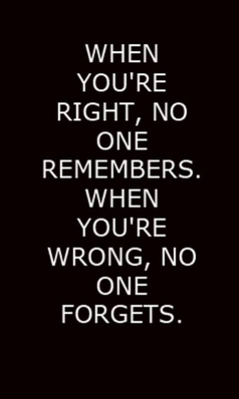 Do Wrong Then