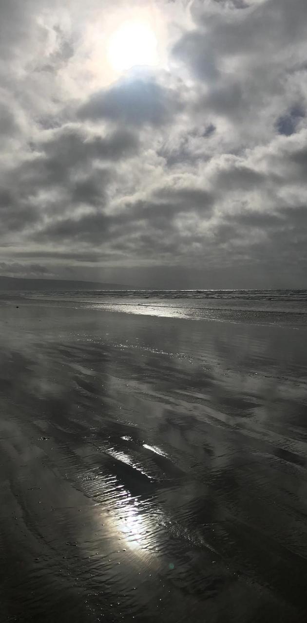 Snowdonia Beach