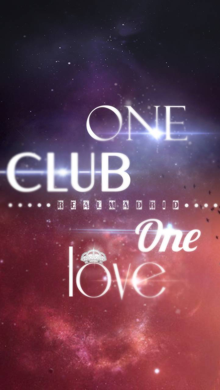 One Club One Love
