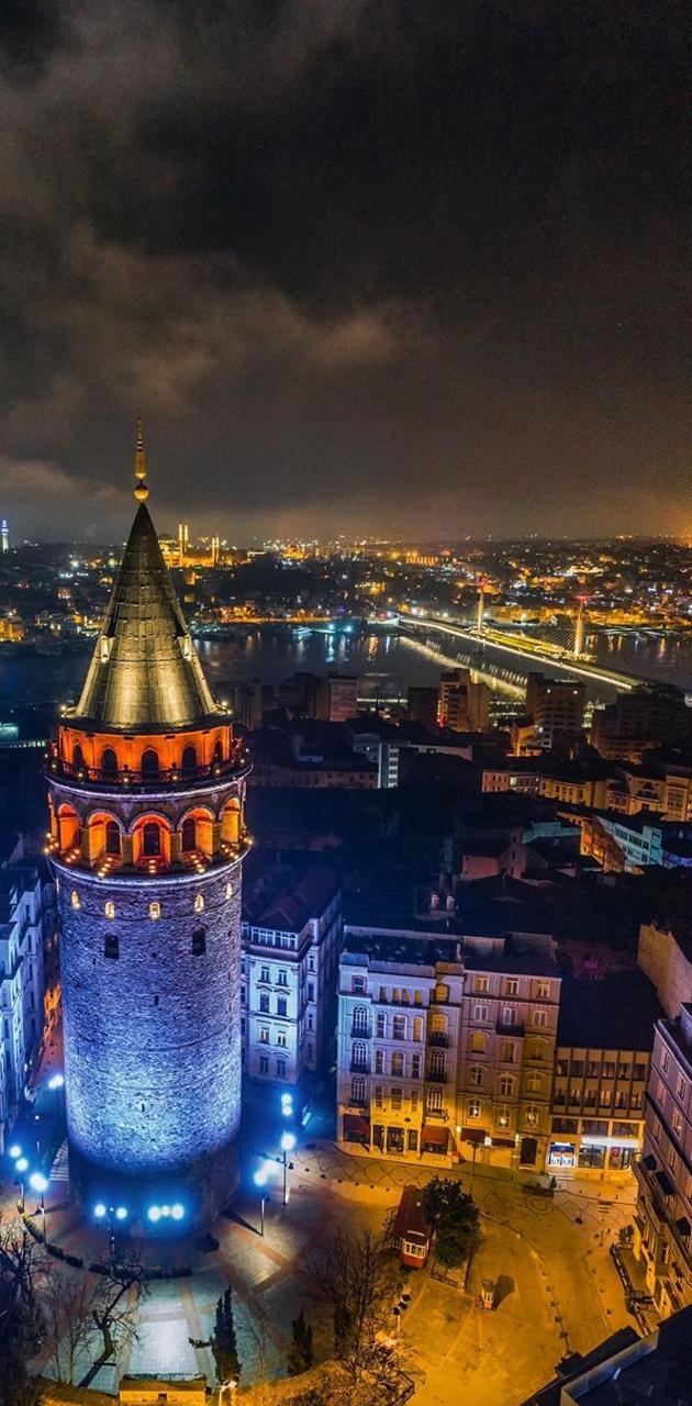 Istanbulmanzara
