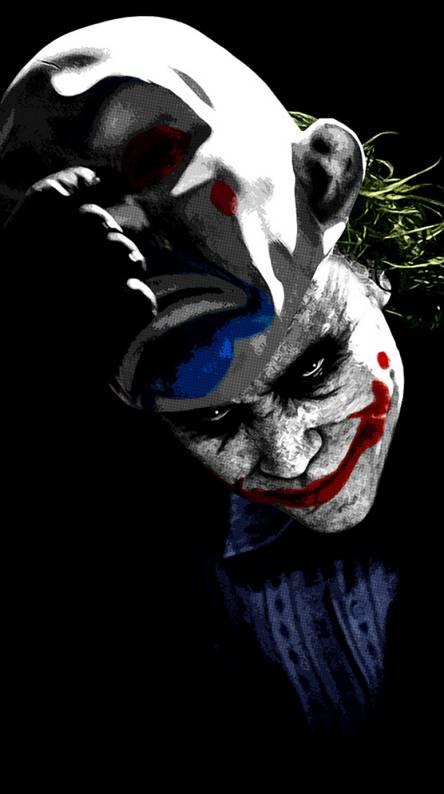 Download 510+ Wallpaper Keren Hd Joker Paling Keren