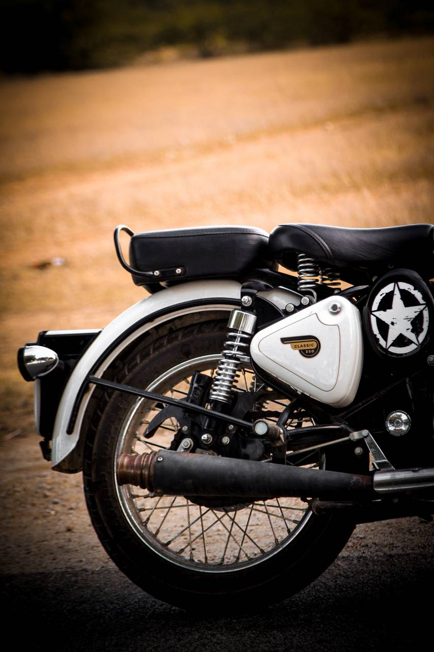 Royal Enfield350