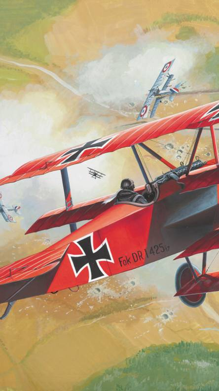 Snoopy Vs The Red Baron Wallpapers Free By Zedge