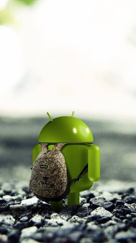 Android Nature