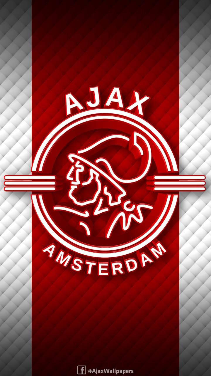 Ajax Alt Logo Wallpaper By Ajaxwallpapers 4b Free On Zedge