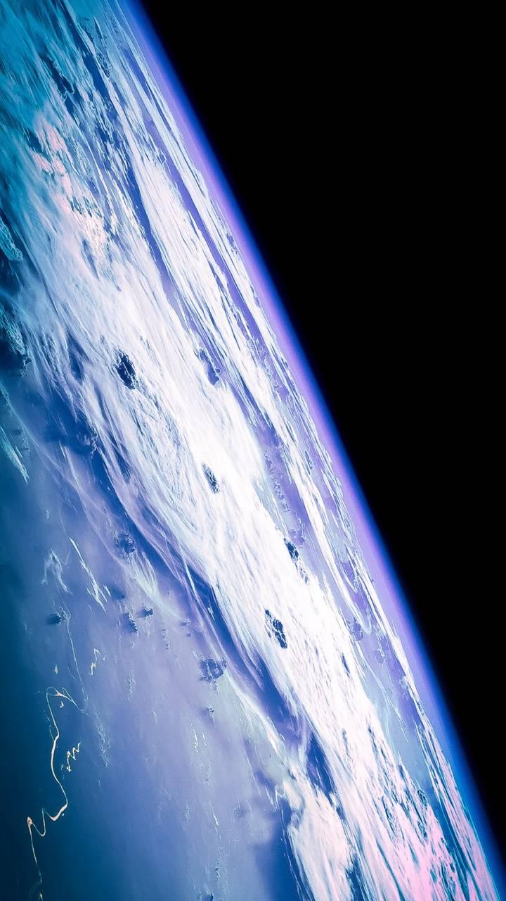 macOS X Earth