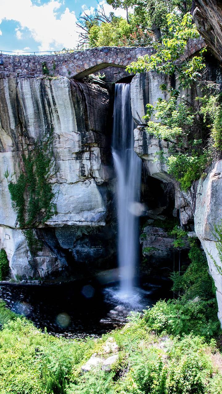 Rock City Falls
