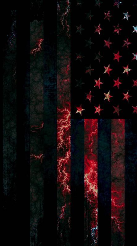 Us Flag Eagle Wallpapers