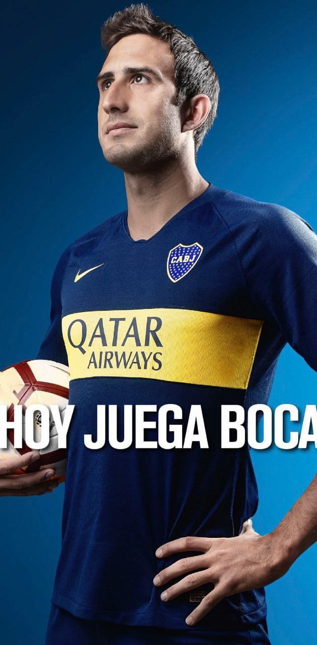 Boca Juniors Cali