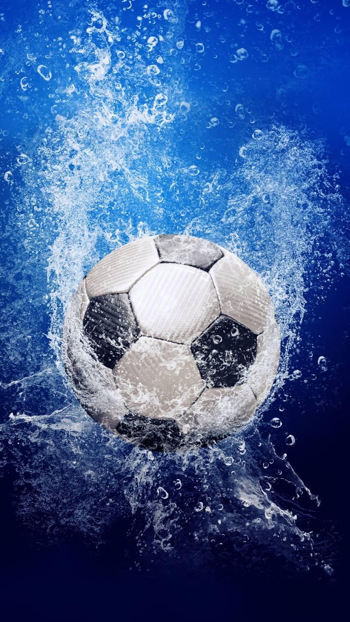 Soccer Splash