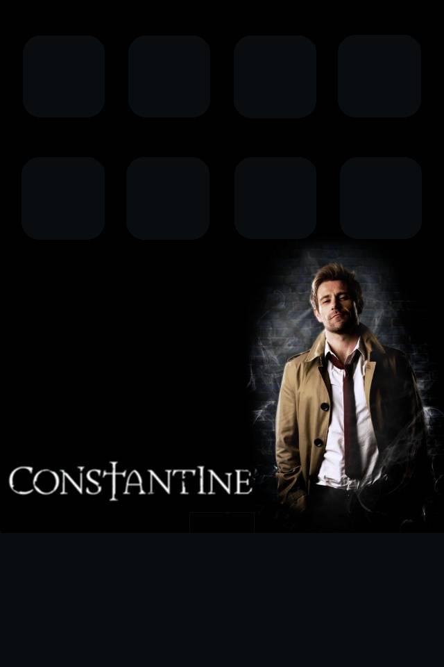Constantine -TV- 2