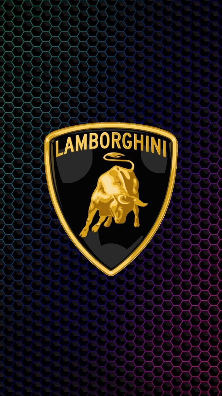 Lamborghini Trio
