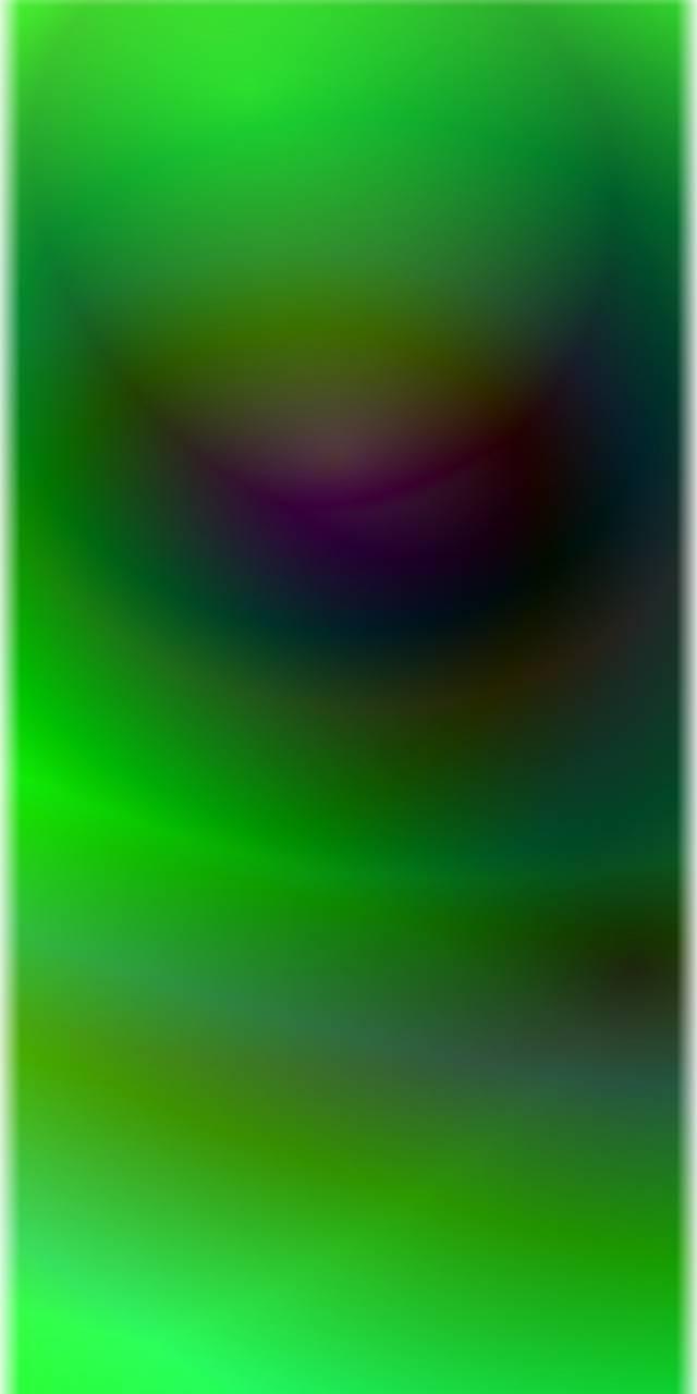 Green Colors A5