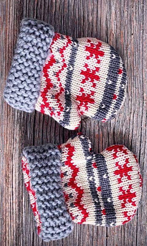 Tiny Gloves