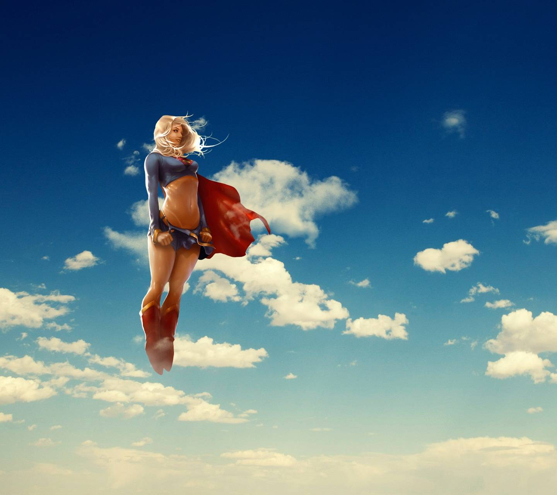 Supergirl Hd