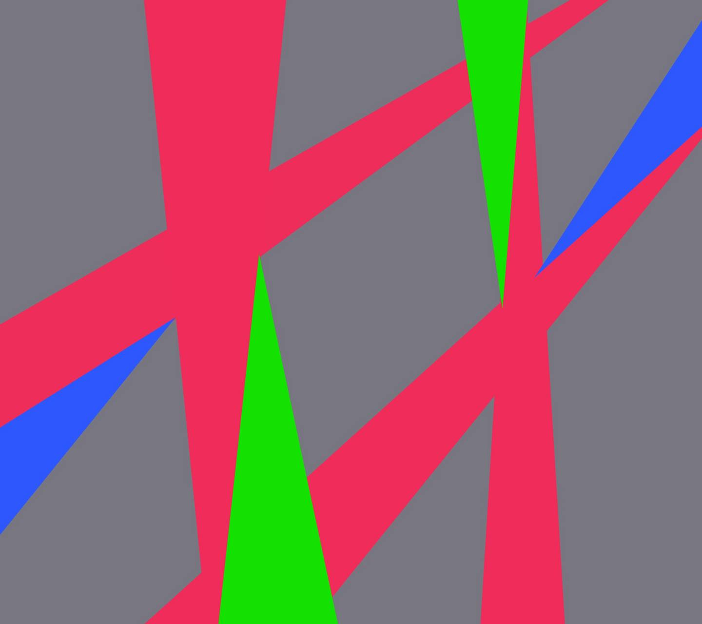 Abstract Pink Gray