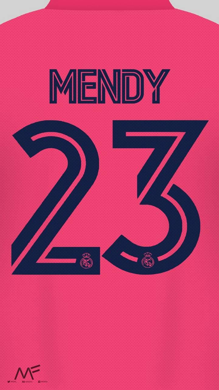 Mendy Away