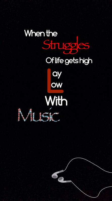 Music quotes Ringtones and Wallpapers - Free by ZEDGE™