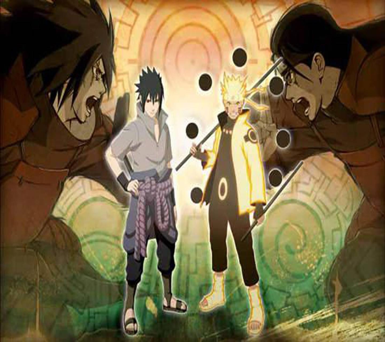 Anime-Naruto