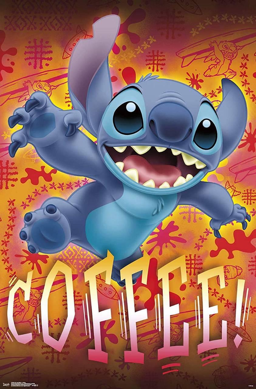 Stitch Coffee