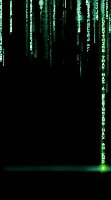 COD Matrix