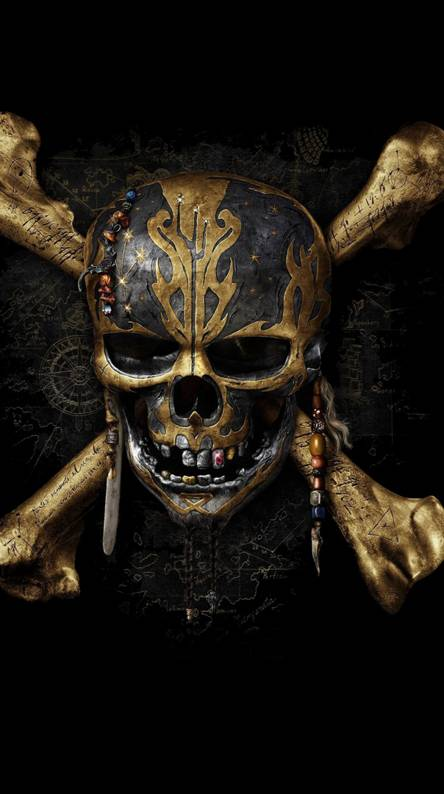 Pirate Carribbean