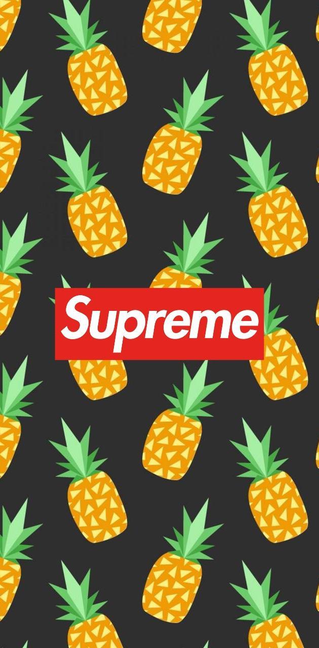 Supreme Pineapple