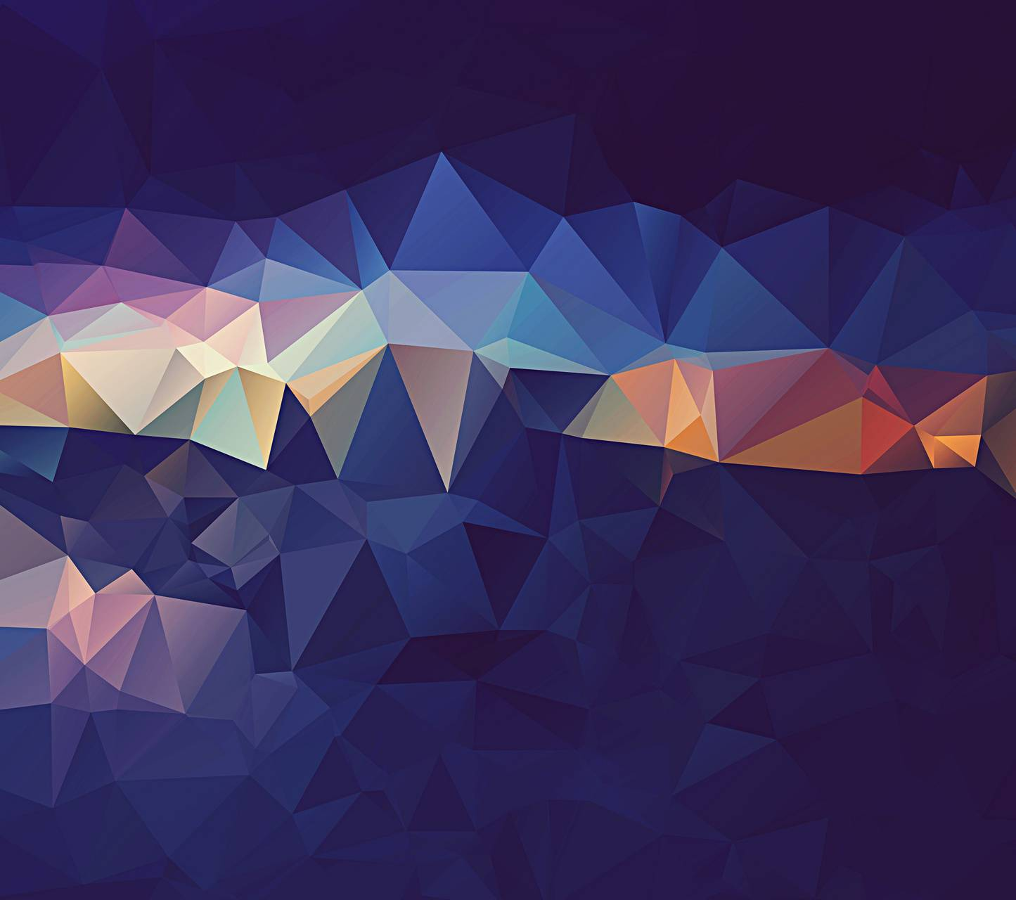 low poly 6