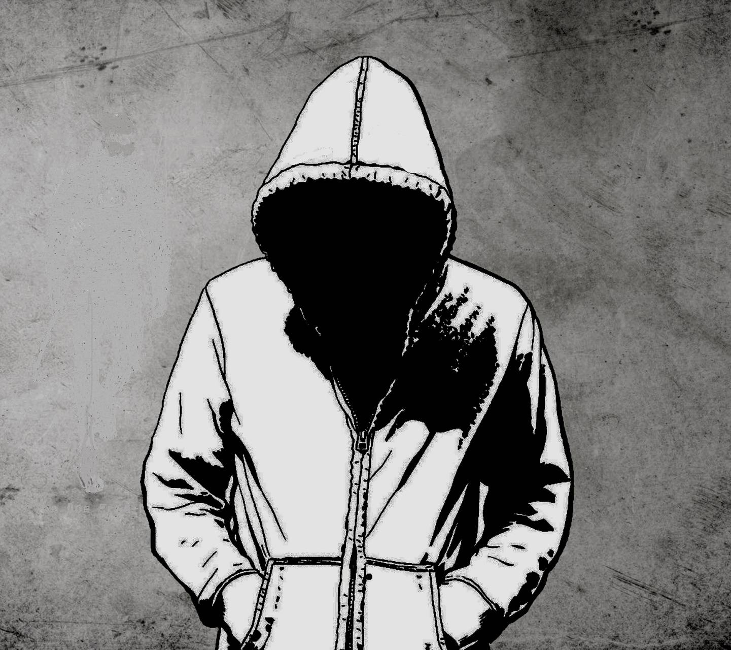 Hoodie Graffiti