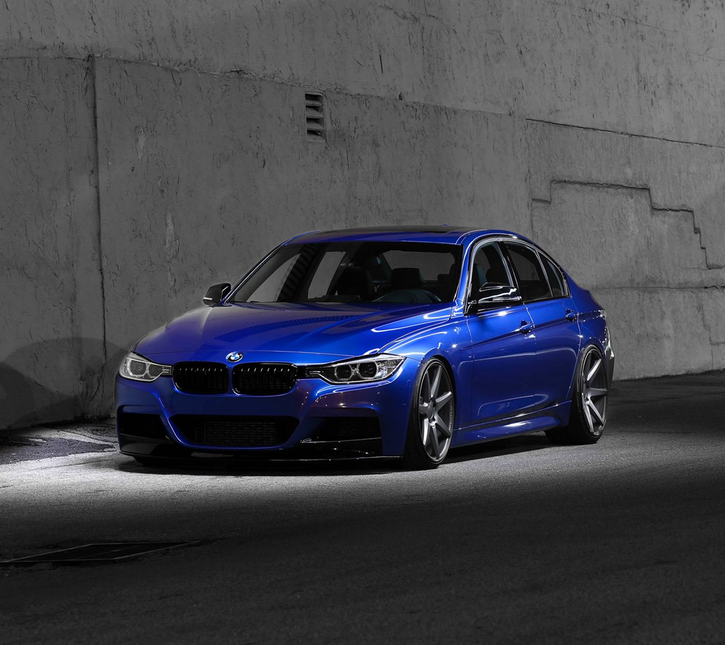 Bmw F30 Wallpaper By P3tr1t E3 Free On Zedge