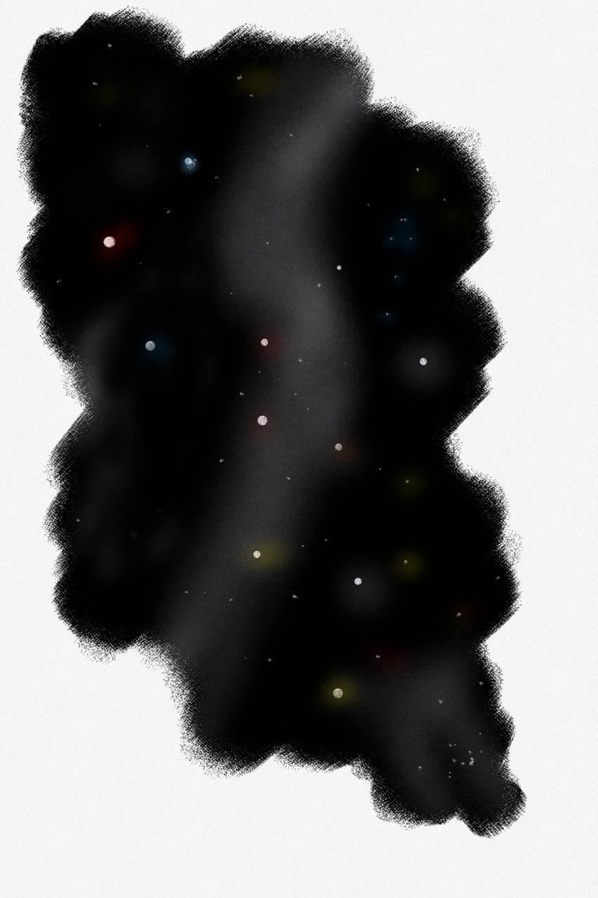 Universe hole