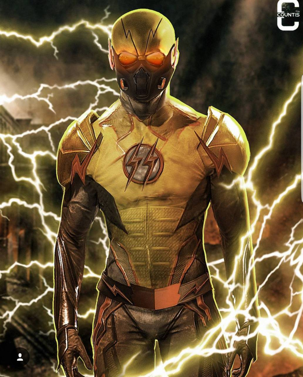 Reverse Flash Wallpaper By Kieranlionbrown72347 D7 Free On Zedge