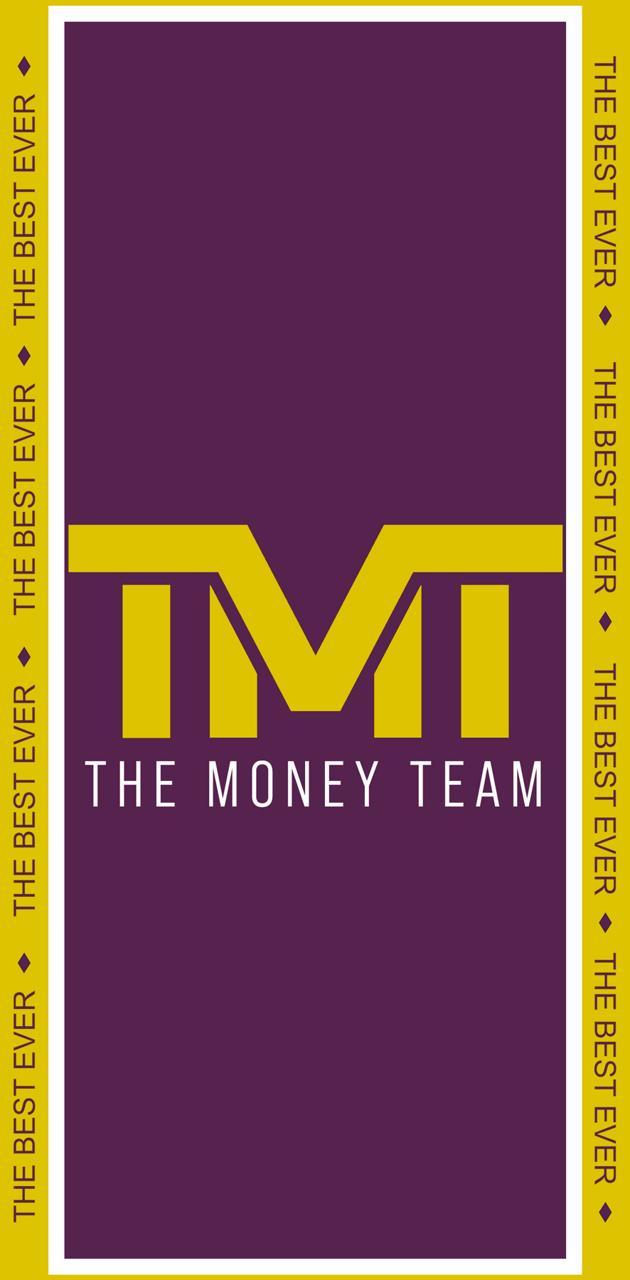 THE MONEY TEAM LAX