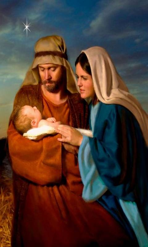 Holy Familie